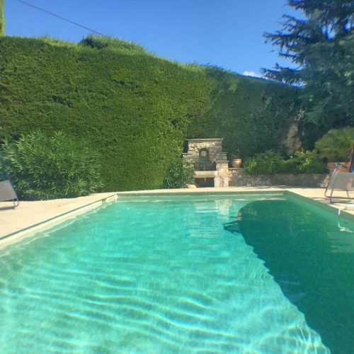 Villa In Mougins Frabce